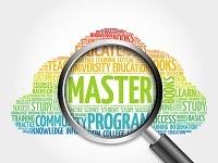 Studii universitare de master